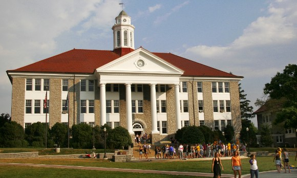 James Madison University, Harrisonburg, VA, USA